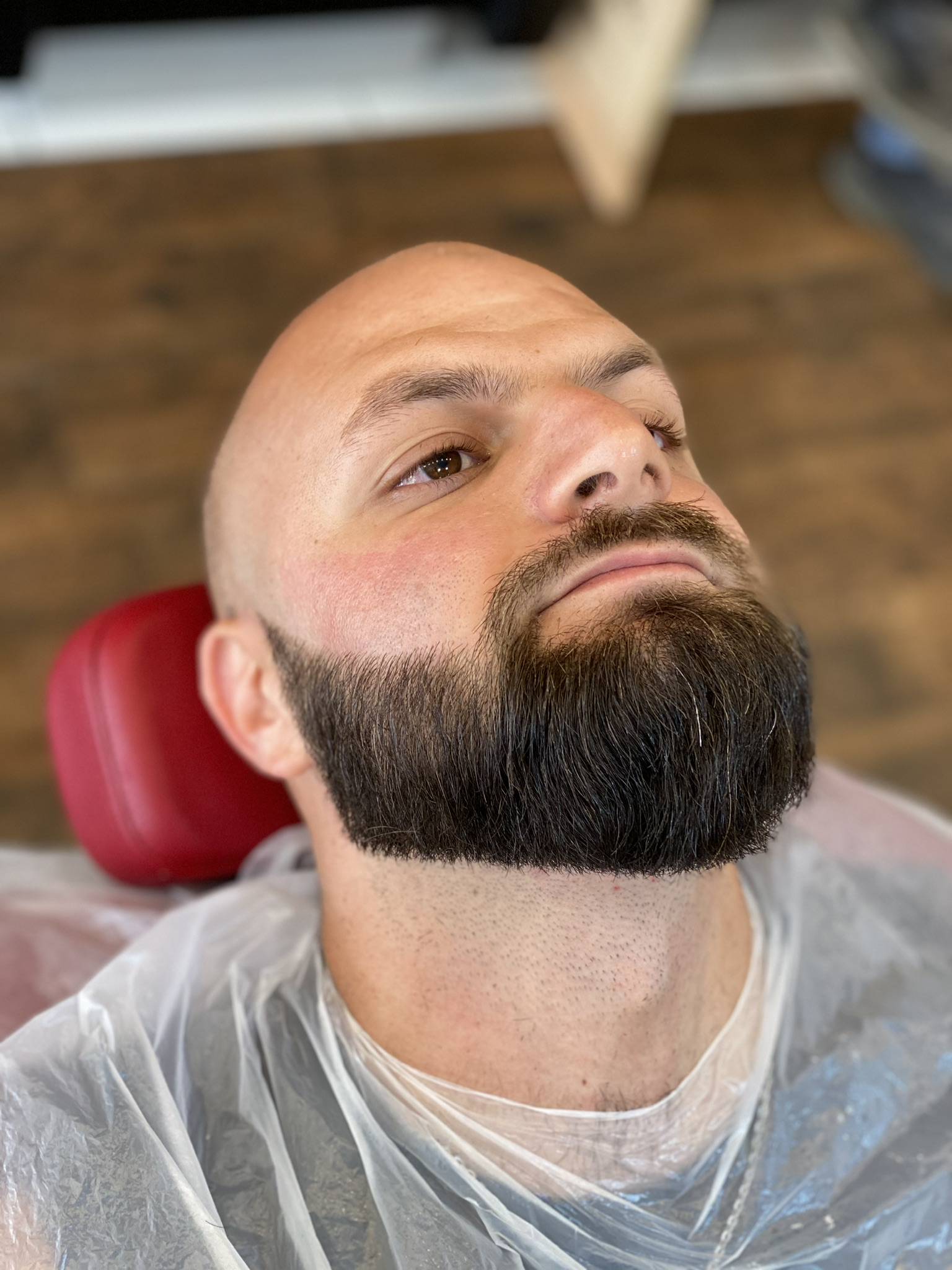 Taglio Barba BB The Barber's Shop