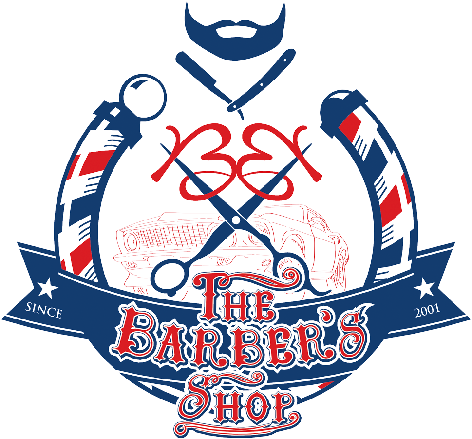 Logo BB The Barber's Shop
